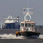 Hamburg, Hafen und Elbe thumbnail