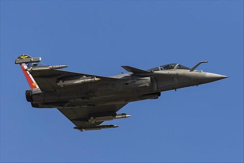 Dassault Rafale M - 39