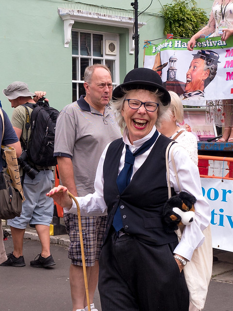 Bridport Hat Festival 2018