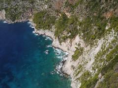 Kampi - Cliffs and Sea (cybergoths) Tags: 2018 gx1 zakynthos