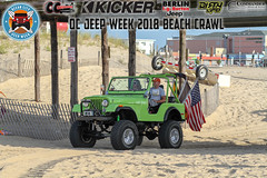 Sun Beach Crawl OCJW18-34 (Live Wire Media & Events) Tags: oc jeep week 2018 ocjw18 ocjw wragler cherokee jk jku tj yj cj ocmd