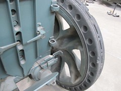"French 47mm SA37 Anti-Tank Gun 12 • <a style=""font-size:0.8em;"" href=""http://www.flickr.com/photos/81723459@N04/44538717732/"" target=""_blank"">View on Flickr</a>"