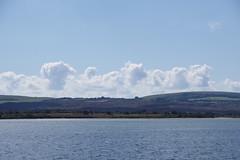 Clouds over the Purbeck Hills (Derek Morgan Photos) Tags: clouds purbeckhills studland