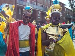 Hackney Carnival 2018 (Richard_Gough) Tags: hackney carnival streetphotography light l16
