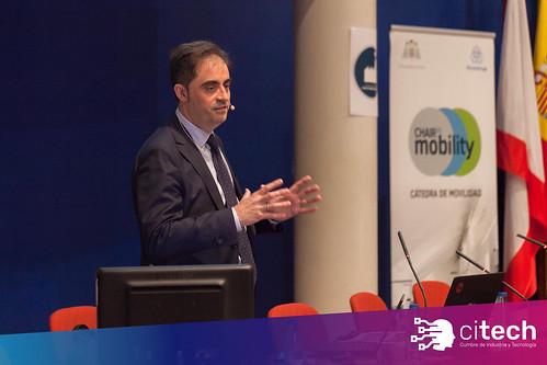 Pablo Coca, Director de Desarrollo de Negocio y Operaciones de CTIC Centro Tecnológico