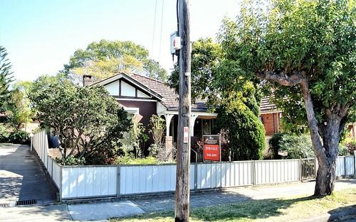 8 Woodburn road, Lidcombe NSW