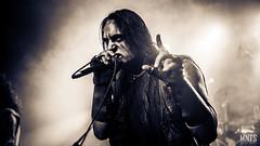 Marduk - live in Kraków 2018 - fot. Łukasz MNTS Miętka-16