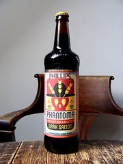 Phantoma (knightbefore_99) Tags: bottle beer cerveza pivo ale camra bc phillips victoria best tasty hops malt cool saison dark phantoma pomegranate molasses