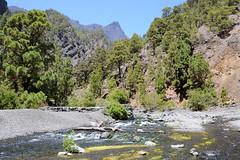 Dos Aquas (seahawkgfx) Tags: dos aquas taburiente caldera la palma hiking bach berge
