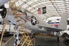 IMG_0861.133566.E.F-3B.Demon.USN.DJ (JaffaPix +4 million views-thanks...) Tags: ussintrepid aircraftcarrier cvn cvn11 museum museam newyork military aeroplane aircraft airplane aviation davejefferys jaffapix jaffapixcom intrepid