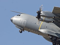 Airbus A400M (Nigel Musgrove-2.5 million views-thank you!) Tags: ec400 airbus defence space seville airport spain riat 2018 raf fairford a400m royal international air tattoo show military transport airlift heavy turboprop display flying
