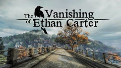 The Vanishing of Ethan Carter (DunnoHowTo) Tags: the vanishing ethan carter ending redux ice screenshot gaming pc gameplay computer grapihcs abandoned old dam mine gate code symbols scissors axe dale dies house portals forest traps oil lamp bricks sigil dagger crypt church cemetery paul prospero mystery indie horror photoshop panorama train thriller unreal engine 4 open world red creek valley space vandegriff