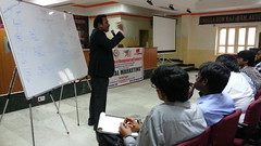 20160928_161247 (D Hari Babu Digital Marketing Trainer) Tags: iimc hyderabad digital marketing seminar