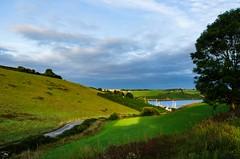 Le colline di Kinsale (Irlanda) - The hills of Kinsale (Ireland) (giannizigante) Tags: dublino irlanda kinsale