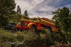 Shall We Shell (david.horst.7) Tags: truck trucks vintage vehicles dodge international internationalharvester ih semi tanker gasoline