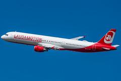 A321_OE550 (VIE-CHQ)_OE-LCJ_1 (VIE-Spotter) Tags: vienna vie airport flughafen flugzeug planespotting airplane
