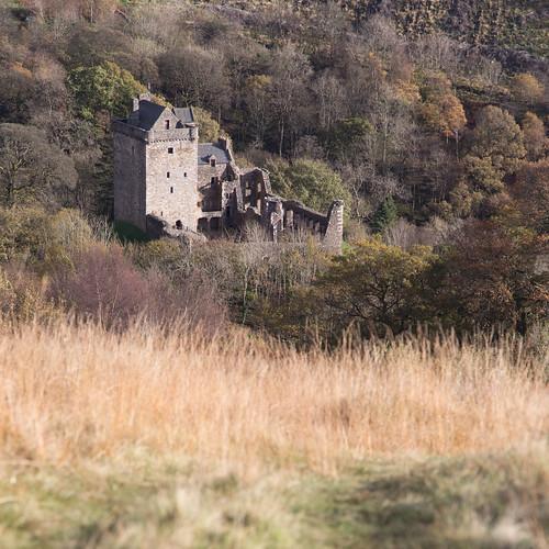Castle Gloom