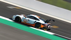 #86 Porsche 911 RSR (World Endurance Racing) (Carpicsigoneanddone) Tags: porsche 911 rsr le mans wec elms endurance racing silverstone gulf