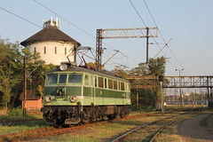 PKP IC EP07-174 , Wrocław Główny depot 23.08.2018 (szogun000) Tags: wrocław poland polska railroad railway rail pkp depot shed maintenancefacility locomotiveshops wrocławgłówny engine locomotive lokomotywa локомотив lokomotive locomotiva locomotora electric elektrowóz ep07 ep07174 pkpic pkpintercity dolnośląskie dolnyśląsk lowersilesia canon canoneos550d canonefs18135mmf3556is