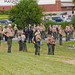 Anti-Violence Protesters Attempt to March on the I-90 Expressway Park Ridge Illinois 9-3-18 3569