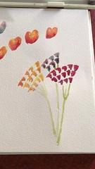 IMG_art_vision-s (keisukeparis) Tags: art artoflife artgallery artbasel artoftheday japan paris happy yachatclub yachtlife ny nyc monaco london painting watercolor
