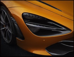 McLaren 720s headlight (gaztotalmods) Tags:
