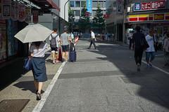 DSC02143 (tohru_nishimura) Tags: sonya7 colorskopar2835 sony cosina cv shinjuku tokyo japan