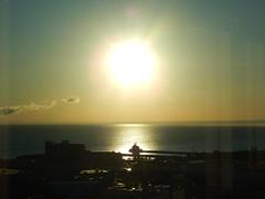 DSCN3903 (mestes76) Tags: 101017 duluth minnesota canalpark viewfromwork 11thfloor windows sun morning lighthouse
