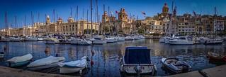 Great Harbour ll, Valetta