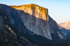El Capitan from Artist's Point