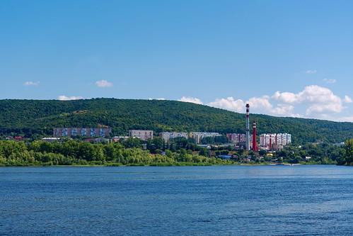 Volga River 105 ©  Alexxx Malev