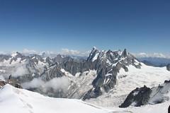 09-Vue de l'aiguille du midi (robatmac) Tags: aiguilledumidi france hautesavoie montagne