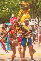 1364_0652FL (davidben33) Tags: brooklyn new york labor day caribbean parade festival music dance joy costume maskara people women men boy girls street photos nikon nikkor portrait