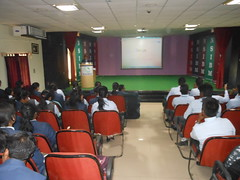 DSCN0010 (D Hari Babu Digital Marketing Trainer) Tags: digital marketing seminar nsibm jamshedpur