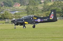 (phantom ocu) Tags: aircraft tucano shorts airshow cosford raf training turboprop