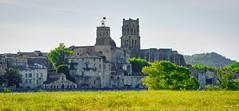 P1400383 (Denis-07) Tags: landscapes pontsaintesprit languedocroussillon france