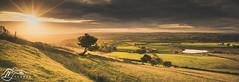 Meadley Reservoir from Flat Fell (►►M J Turner Photography ◄◄) Tags: meadleyreservoir flatfell westcumbria cumbria lakedistrict lakedistrictnationalpark nationalpark sunset landscape unesco worldheritagesite unescoworldheritagesite