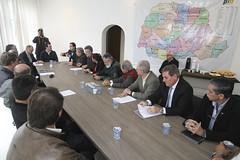 Reunião com ASSEPAR - Associação dos Servidores do Paraná