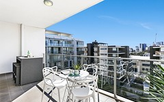 516/6 Bidjigal Rd, Arncliffe NSW