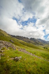 Glen Coe, Scotland (http://www.paradoxdesign.nl) Tags: scotland schottland schotland glen coe glencoe mountains travel ecosse landscape paysage landschaft landschap