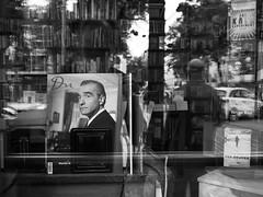 ...you talking to me? (una cierta mirada) Tags: scorsese martinscorsese filmaker cinema book coverbook photography hamburg bookshop cover cine
