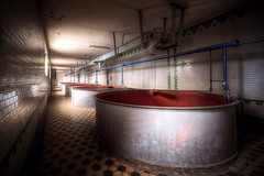 RGB (Sven Gérard (lichtkunstfoto.de)) Tags: lostplace abandoned decay derelict urbex urbanexploration verlassen vergessen verfall industrial