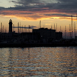 Being in a quiet harbour thumbnail