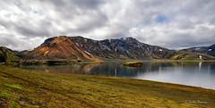 People's Pools, Landmannalaugar (Doreen Bequary) Tags: landmannalaugar d850 iceland rhyolitemountains nikon1424mmf28 highlands mountains landscape