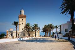 Cap Spartel Lighthouse (Dan Haug) Tags: capespartel capspartel tangier morocco africa august 2018 lighthouse straitofgibraltar mediterraneansea atlanticocean ampelusium promontory fujifilm xh1 xf1655mmf28rlmwr xf1655
