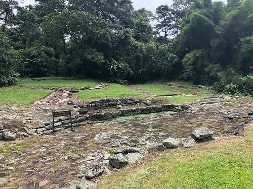 Gira a Guayabo, XX CONCITES 2018