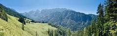Blick auf den Wilden Kaiser (stefan aigner) Tags: ausblick austria kaisertal oesterreich österreich panoramicview tirol tyrol view wilderkaiser
