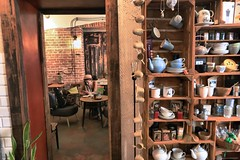 to be enjoyed in a cup of tea (bob_52) Tags: krakow polonia città ragazza cappello tea