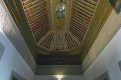 2018-4649 (storvandre) Tags: morocco marocco africa trip storvandre marrakech historic history casbah ksar bahia kasbah palace mosaic art
