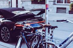 Porsche 911 (Jontsu) Tags: porsche 911 munchen munich deutschland germany nikon d7200 50mm street streetphotography europe car cars